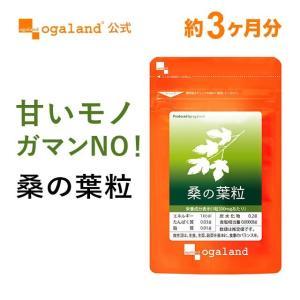 桑の葉 青汁サプリ ハーブ サプリメント 約3ヶ月分