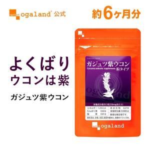 ガジュツ 紫 ウコン (うこん) クルクミン(クルクメン) ...