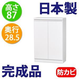 カウンター下収納 DX(奥行28.5 高さ87)・60扉タイプ キッチン カウンター下収納の写真