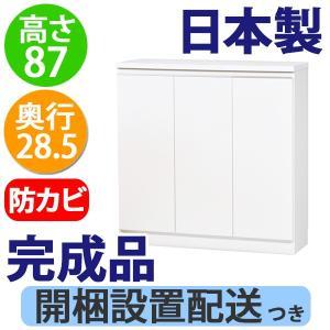 カウンター下収納 DX(奥行28.5 高さ87)・90扉タイプ キッチン カウンター下収納の写真