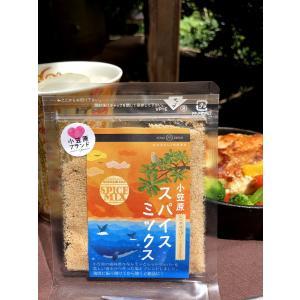 スパイスミックス レッドペッパー|ogasawara-market