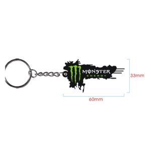 Monster Energy(モンスターエナジー) キーホルダー