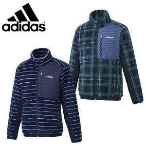 【50%OFFセール】 アディダスゴルフ (adidas Golf) JP SP ボアフリースジャケット メンズ 2016秋冬/2016AWap_SALE|ogawagolf