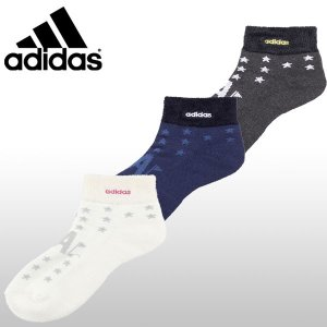 【50%OFFセール】 【DM便対応】 アディダスゴルフ (adidas)SP ウォームショートソックス レディース 2016秋冬 SRM|ogawagolf