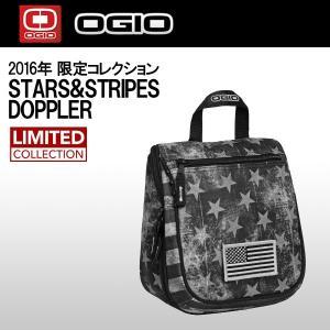 オジオ (OGIO) ドップラーDOPPLER トラベルバッグ 2016限定コレクション トラベルキット 2016年モデル|ogawagolf