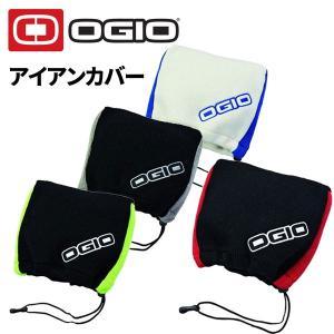 OGIO オジオ ニットアイアンカバー SRM|ogawagolf