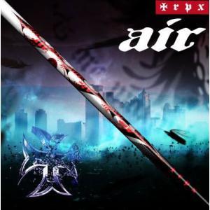 トリプルエックス (TRPX) トリプルX エアー TRPX AIR   カーボンシャフト 新品|ogawagolf