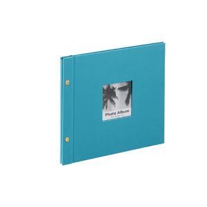 ハーパーハウス ましかくアルバム 黒台紙 〈フレーム〉 XP-8901|ogawahan