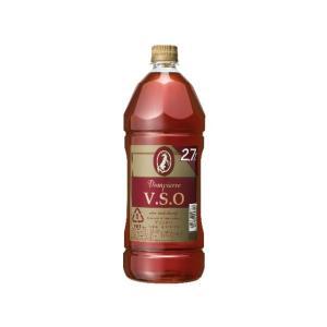 ドンピエール V.S.O 2.7L ペットボトル