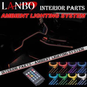 アンビエント ライト システム LANBO 汎用品 アクリルファイバーLED LEDフットライト WD-ALS-001|ogdream