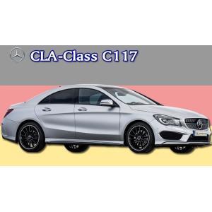 Benz ベンツ CLAクラス C117 フロアマット ラゲッジマット カーゴマット YMAT530 ogdream