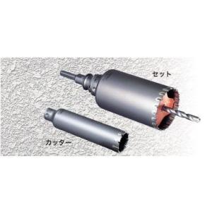 ミヤナガ ポリクリックシリーズ ALC用コアドリルセット PCALC80R SDSプラスシャンク ogihara-k