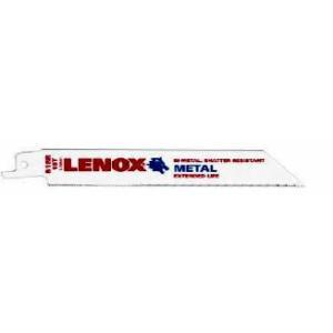 【メール便対応商品】LENOX 614R セーバーソーブレード 150x14t(5枚)V205640|ogihara-k