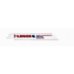 【メール便対応商品】LENOX 618R セーバーソーブレード 150x18t 5枚 V205664|ogihara-k