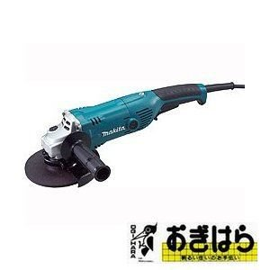 マキタ コード式ディスクグラインダ GA6021C 150mm |ogihara-k
