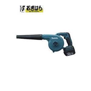 マキタ 充電式ブロワ UB142DZ(充電器・バッテリー別売) 14.4V |ogihara-k