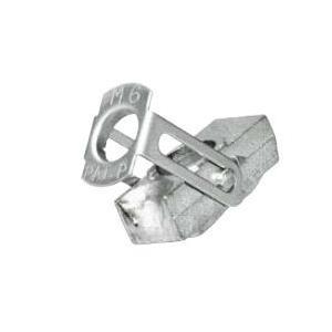 【ネコポス便対応】 WAKAI ターンナット 薄鋼板中空用 TN-8 100入|ogihara-k