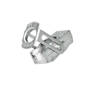 【ネコポス便対応】 WAKAI ターンナット 薄鋼板中空用 TN-8 バラ|ogihara-k