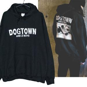 Dogtown and Z-Boys「Jay」dogtown 映画Tシャツ フーディー  パーカー 裏起毛|oguoy