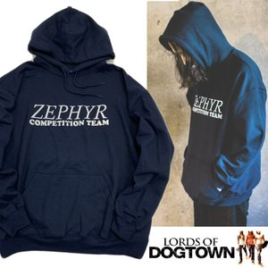 Lords of Dogtown / ロードオブドッグタウン / Z-Boys / Zephyr / フーディー / パーカー /|oguoy