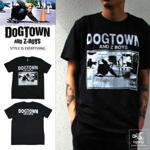 Dogtown and Z-Boys「Jay」dogtown 映画Tシャツ|oguoy