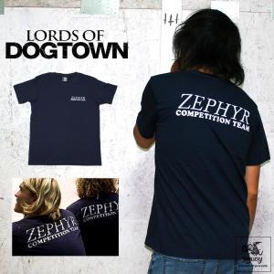 ロードオブドッグタウン「Zephyr」Loads of dogtown 映画Tシャツ|oguoy