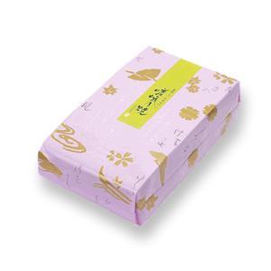 美味しいせんべい 嵯峨乃焼 詰め替え袋(2枚入り27袋)(係数12)|ogurasansou|02