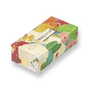 四季のあられ をぐら山春秋 化粧箱(8ヶ入×11袋)(係数8)