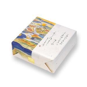 嵯峨乃焼 中缶(2枚入り22袋)(係数21)