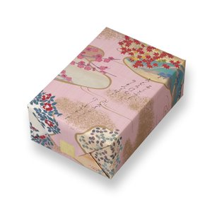 だんらん三室山(化粧箱・小)(25袋入)(係数10)和菓子 ギフト