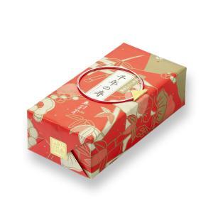 年賀をぐら山春秋 千年の寿 化粧箱(8ヶ入り11袋)(係数8)煎餅・あられ・おかき・ ギフト