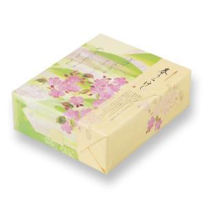 春爛漫の詰め合わせ 春うららけし 化粧箱(大)(係数20)