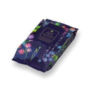 をぐら山春秋 ARARE&CHOCOLAT(ベイクドタイプ) ご愛食用袋(7ヶ入り×6袋)(係数4) 小倉山荘