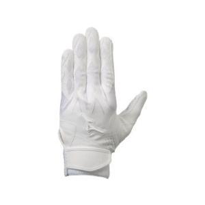 MIZUNO(ミズノ) バッティング用手袋(両手) 高校野球対応モデル 1EJEH14010|oguspo