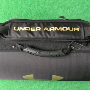 アンダーアーマー(UNDER ARMOUR) バットケース 10本入れ 限定 ブラック ABB9449  oguspo 02