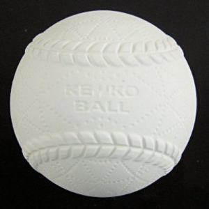 ナガセケンコー 軟式B号検定落ちボール(スリケン) 軟式野球ボール 中学生 1ダース|oguspo