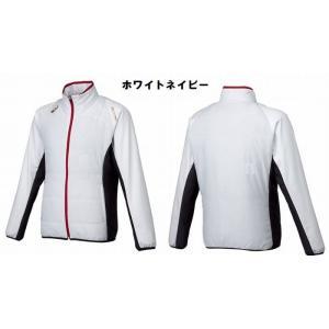 asics(アシックス) <ゴールドステージ>ブレードキルトジャケット BAW152|oguspo