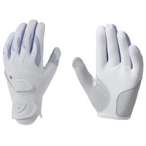 asics(アシックス) バッティング用手袋(両手) BEG270|oguspo