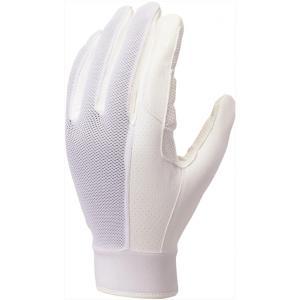 SSK(エスエスケイ) 守備用手袋 左手用 BG1003S(10)ホワイト|oguspo