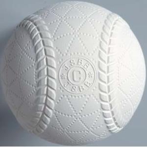 ナガセケンコー 新型ケンコーボールC号 C-NEW 軟式野球ボール 少年野球 1ダース|oguspo