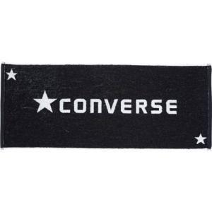 CONVERSE(コンバース) ジャガードフェイスタオル CB182901|oguspo