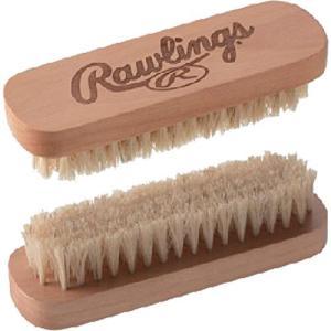 Rawlings(ローリングス)  ポイント2倍 野球用 磨け ブラシ 仕上げ用 EAOL4F02 男前シリーズ oguspo