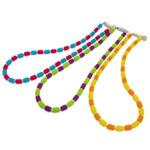 CHRIO(クリオ) インパルスネックレス カラーセレクション Mサイズ:50cm