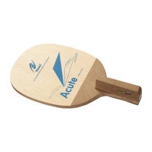 ニッタク 卓球 日本式ペンラケット アキュート NE6682|oguspo