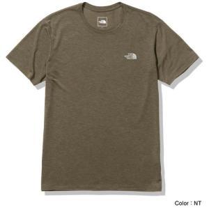 ザ・ノース・フェイス 20%OFF! 半袖Tシャツ ショートスリーブフラッシュドライメリノフォトクルー(メンズ)NT32183|oguspo