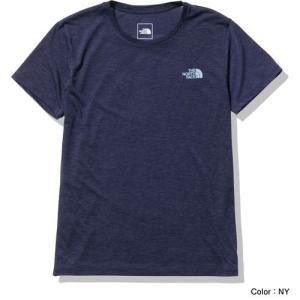 ザ・ノース・フェイス 20%OFF! 半袖Tシャツ ショートスリーブフラッシュドライメリノフォトクルー(レディース)NTW32183|oguspo