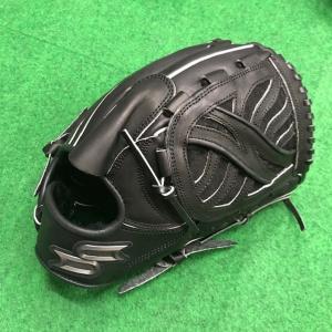 エスエスケイ(SSK)プロエッジ 軟式野球用グラブ 投手用 PEN31419F 限定品 ブラック
