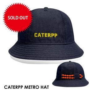 飛ばない帽子 ハット 帽子 アウトドア メンズ ハット レディース ハット 自転車 UVカット キャタップ つば 短い デニム メトロハット おしゃれ かっこいい|oh-osaka-hat