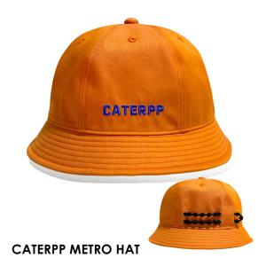 飛ばない帽子 メンズ ハット レディース ハット スノーボード バケハ キャタップ メトロハット UVカット デニム caterpp ダンス パーカー フーディー|oh-osaka-hat