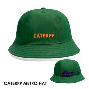 飛ばない帽子 メンズ ハット 帽子 レディース ハット バケットハット 自転車 UVカット キャタップ つば 短い カラーデニム メトロハット スノーボード|oh-osaka-hat